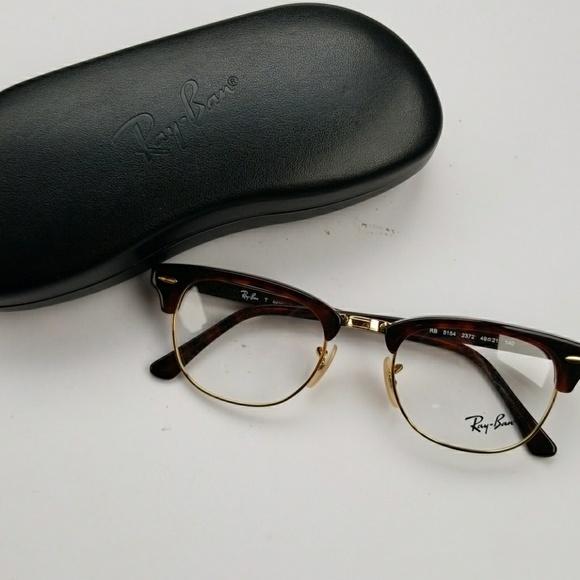 f2c075e92 Ray-Ban Accessories | Ray Ban Glasses Case | Poshmark